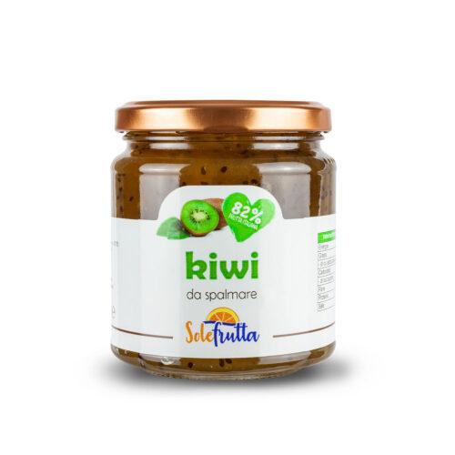 Confettura extra di kiwi