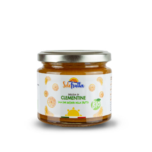 Delizia di clementine - Bio