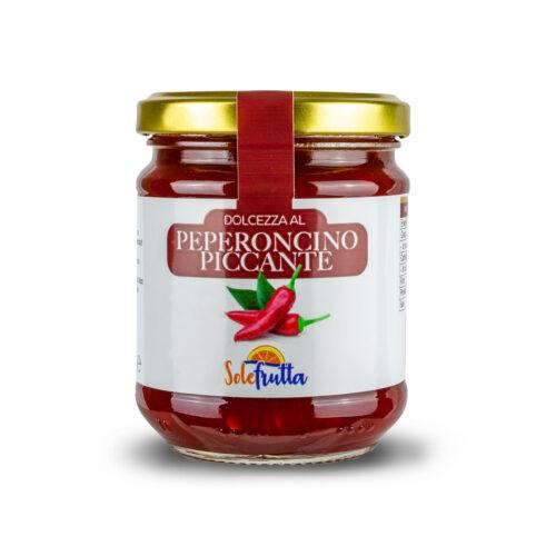 Dolcezza ala peperoncino piccante