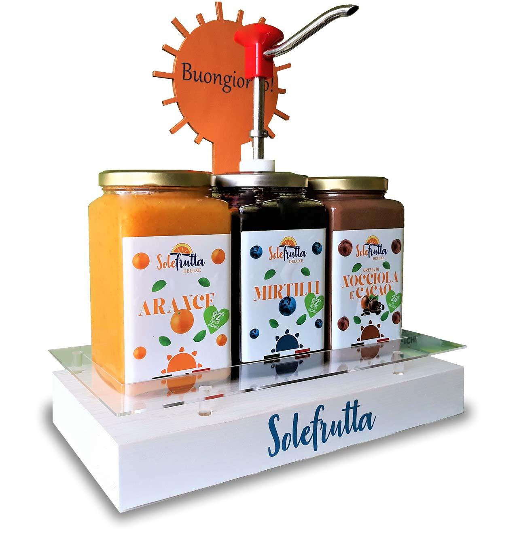 Dispenser settore HoReCa - Solefrutta